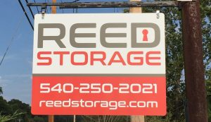 Christiansburg Amp Radford Storage Location Reed Storage